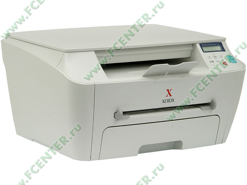 Сканер workcentre pe114e драйвер сканер