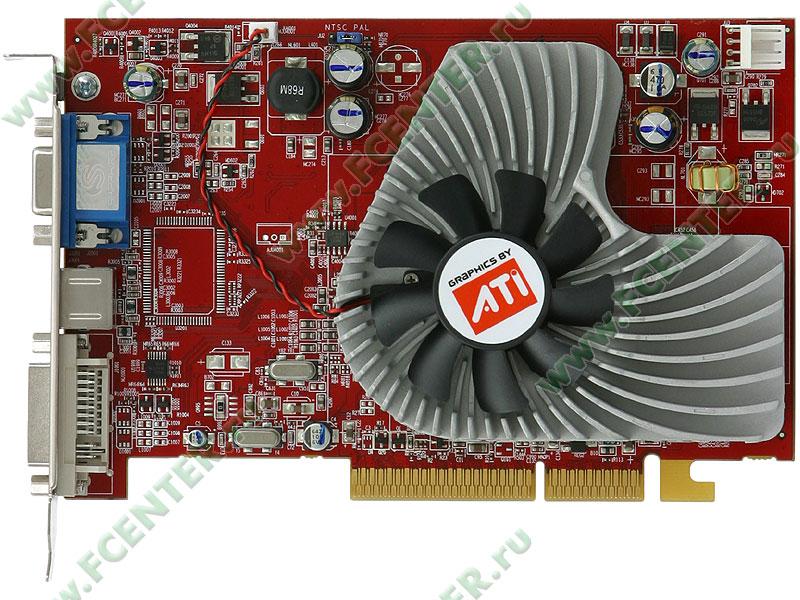 256mb r-x1600 pro sapphire agp box (52766549)