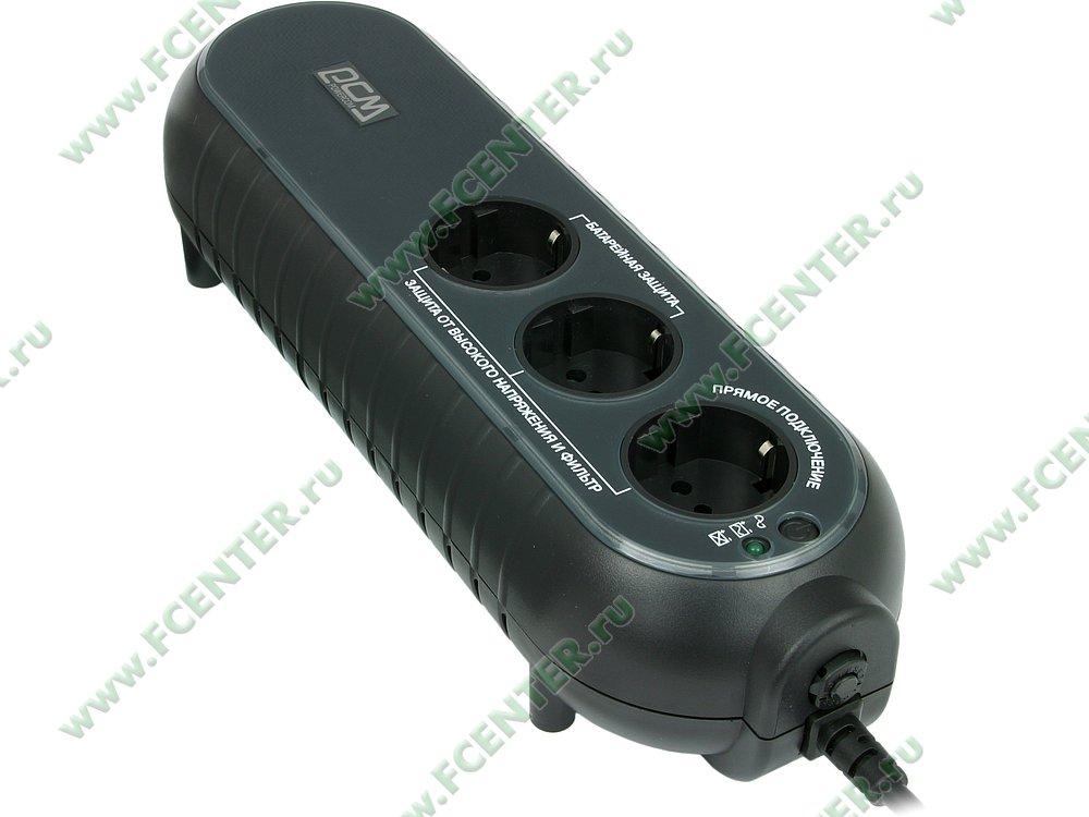 """Пожалуйста, при покупке  """"ИБП 300ВА Powercom 'WOW-300', черный """" сверяйте информацию о товаре с информацией на..."""