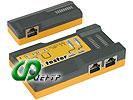 Средство тест.сетей - New Design для кабелей RJ-45