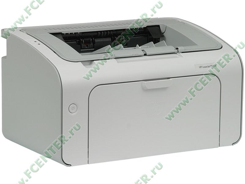 скачать драйвера на принтер hp lazer jet p2055d