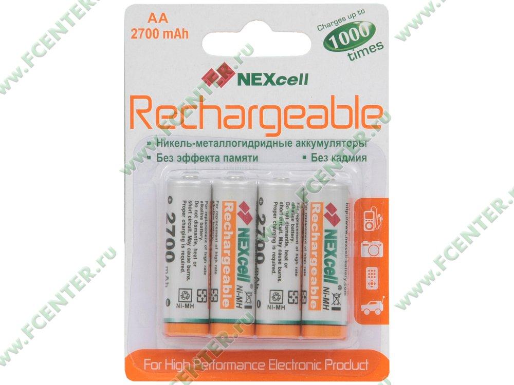 ��� NEXcell 2700 ��� (ret)