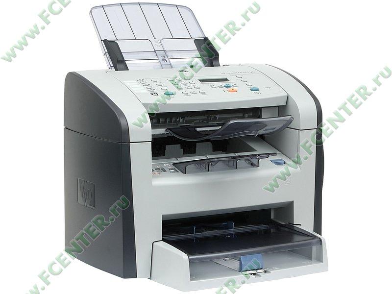 Драйвер для принтера hp laserjet 3050 скачать бесплатно