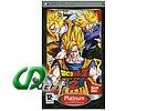 "Игра для PSP ""Dragonball Z Shin Budokai 2. Platinum"", англ. (PSP)"