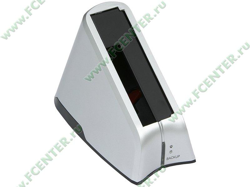 "Док-станция Agestar ""3UBT"" (USB3.0). Вид спереди."