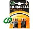 "Батарейка Duracell ""LR03/MN2400"""