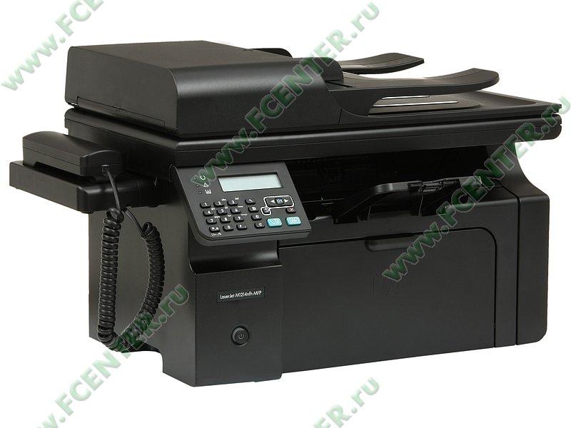 скачать драйвера на принтер hp laserjet 1214