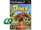 """Игра для PS2 """"Dogz"""", англ. (PS2)"""