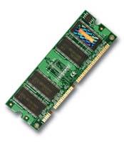 DDR266 для расширения памяти лазерных принтеров HP