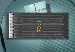 Для 70-нм DRAM траншеи надо удлинить