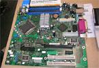 Intel D915GMH