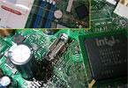 Разъем PCIE x1