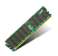 Registered ECC DDR SDRAM DIMM 2 ГБ