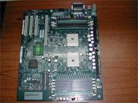 AMD Stretto 2