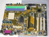 DualGFX Express - SLI архитектура от VIA