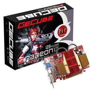GeCube Radeon X700 SilentCool