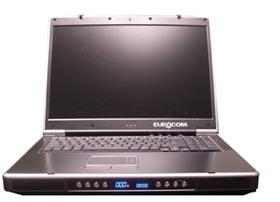 Eurocom Phantom D900