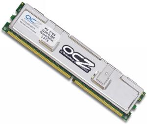 OCZ EL DDR PC-3700 Platinum