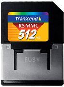 RS-MMC 512 МБ