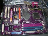 ECS 915G-A