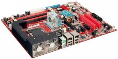 ABIT Fatal1ty-AA8 (Intel 925X)
