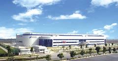Первая китайская фабрика компании National Semiconductor