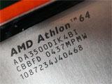 Athlon 64 3500+