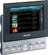 КПК-ПМЦ (мультимедийный центр) Sony Clie PEG-VZ90