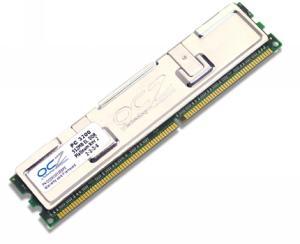 OCZ EL DDR PC-3200 Platinum Revision 2