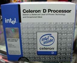 Celeron D 340