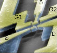 Фотография механического
