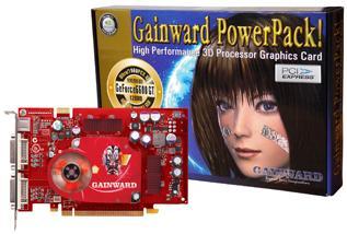 Gainward PowerPack!™ Ultra/1960PCX XP