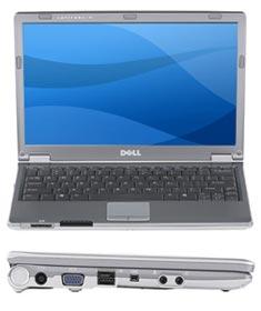 Субноутбук Dell Latitude X1