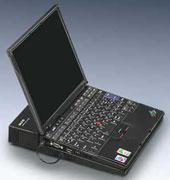 ThinkPad в док-станции