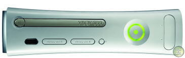 Xbox 360 в графике