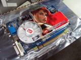 Radeon X1600 Pro 512 МБ