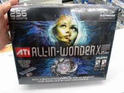 All-In-Wonder X1800 XL