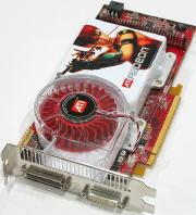 Radeon X1800 CrossFire Edition