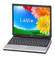 NEC LaVie RX