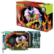 Point Of View GeForce 6800 GS PCIE