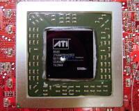 Процессор R580
