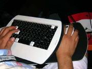 Infinium Labs Lapboard