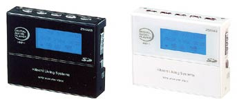 MP3-плеер Hitachi HMP-1