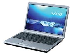 Sony VAIO серии S
