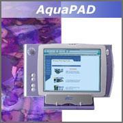 AquaPAD - предшественник AquaPAD+
