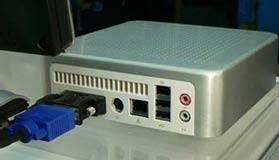 AOpen Pandora: портов будет немного, пользуйтесь Wi-Fi или USB-хабами