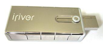 iRiver T20. Новый цифровой плеер начального уровня