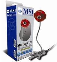 WEB-камера MSI StarCam 370i
