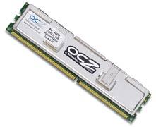 OCZ PC-4800 EL Platinum Limited Edition. Память не на каждый день.