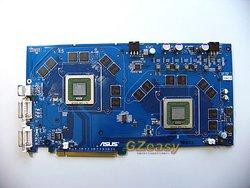 Два GeForce 6800 Ultra на одной плате